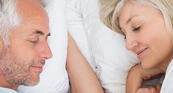 slaapproblemen? kies het juiste matras